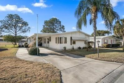 2518 Fairbluff Road, Zellwood, FL 32798 - MLS#: G4851952