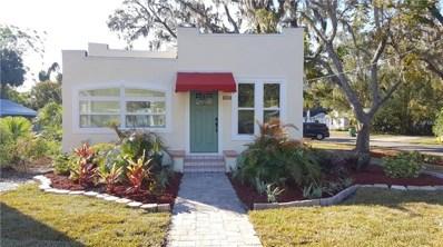608 E 11TH Avenue, Mount Dora, FL 32757 - MLS#: G4851955