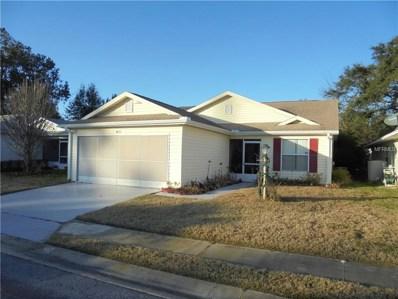 701 Glen Oaks Drive, Leesburg, FL 34748 - MLS#: G4851956