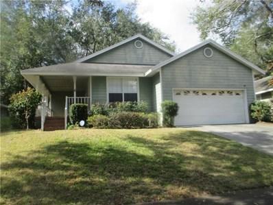 1119 Lake Elsie Drive, Tavares, FL 32778 - MLS#: G4851957
