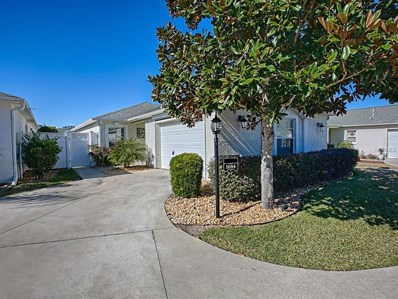 1684 Summerchase Loop, The Villages, FL 32162 - MLS#: G4851972