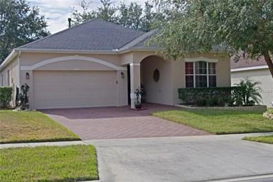 790 Wolf Creek Street, Clermont, FL 34711 - MLS#: G4851975