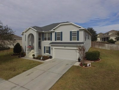 1720 Chickadee Way, Clermont, FL 34711 - MLS#: G4851981