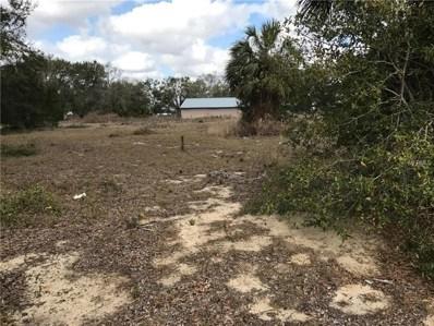 County Road 450, Umatilla, FL 32784 - MLS#: G4851988