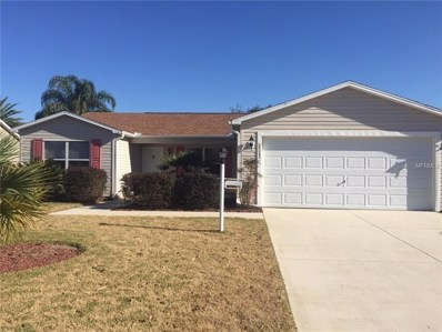 2525 Alandari Lane, The Villages, FL 32162 - MLS#: G4852016