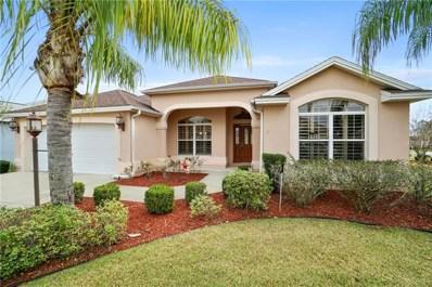 1128 Pendleton Circle, The Villages, FL 32162 - MLS#: G4852021