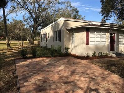 1606 S Palmetto Avenue, Sanford, FL 32771 - MLS#: G4852061