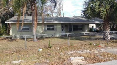 1012 Crosby Street, Leesburg, FL 34748 - MLS#: G4852063