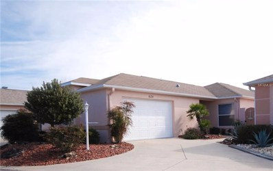 1624 Tampico Place, The Villages, FL 32159 - MLS#: G4852065