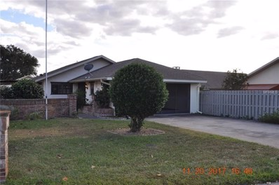 1515 S Pointe Drive, Leesburg, FL 34748 - MLS#: G4852069