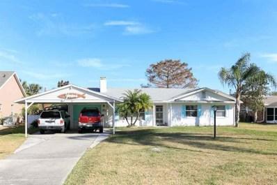 211 Temple Circle, Eustis, FL 32726 - MLS#: G4852075