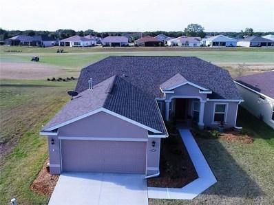 27047 Roanoke Drive, Leesburg, FL 34748 - MLS#: G4852108