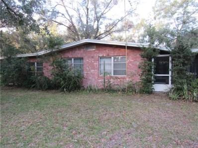 1201 Pioneer Trail, Leesburg, FL 34748 - MLS#: G4852171