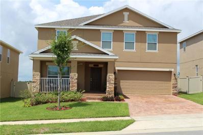 1607 Grouse Gap, Minneola, FL 34715 - MLS#: G4852193