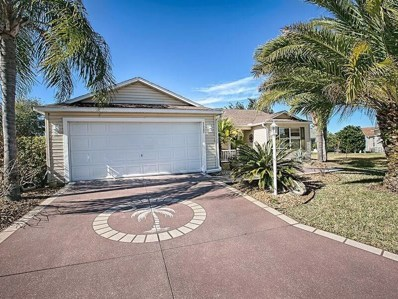 1647 Perdido Bay, The Villages, FL 32162 - MLS#: G4852206