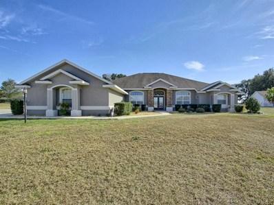 5429 County Road 125, Wildwood, FL 34785 - MLS#: G4852227