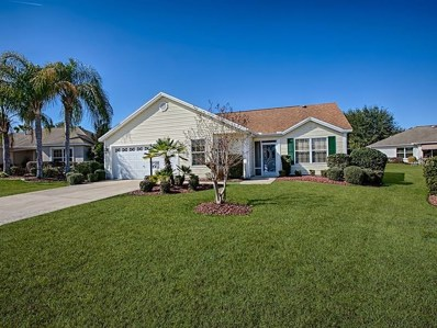 608 Abbeville Loop, The Villages, FL 32162 - MLS#: G4852238