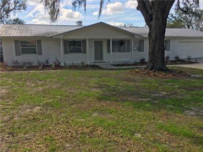 1215 Lake Miriam Drive, Lakeland, FL 33813 - MLS#: G4852244