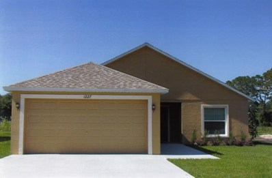33137 Irongate Dr, Leesburg, FL 34788 - MLS#: G4852257