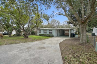 211 E Osceola Street, Minneola, FL 34715 - MLS#: G4852277