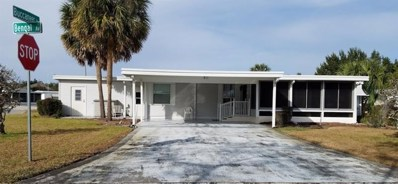 709 Bengal Avenue, Tavares, FL 32778 - MLS#: G4852282