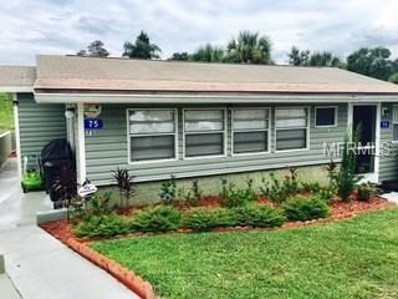 10301 Us Highway 27 -#75 UNIT HSB 6B, Clermont, FL 34711 - MLS#: G4852283
