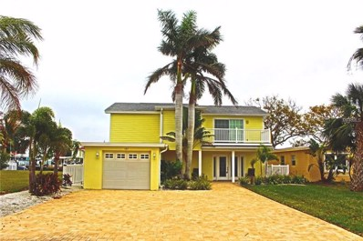 107 Wall Street, Redington Shores, FL 33708 - #: G4852284