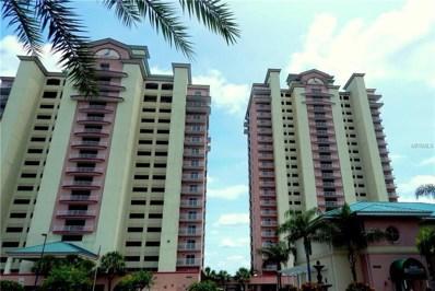 13415 Blue Heron Beach Drive UNIT 1108, Orlando, FL 32821 - MLS#: G4852290