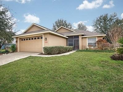 132 Twin Lake Circle, Umatilla, FL 32784 - MLS#: G4852297