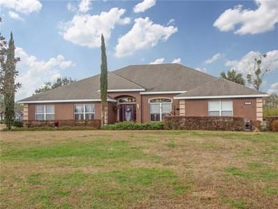 36301 Darien Court, Eustis, FL 32736 - MLS#: G4852312
