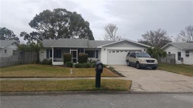 1105 Willow Wood Drive, Port Orange, FL 32129 - MLS#: G4852353