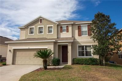 221 Andover Drive, Davenport, FL 33897 - MLS#: G4852391