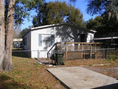 314 W Parker Avenue, Bushnell, FL 33513 - MLS#: G4852405