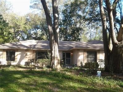 4142 Lake Forest Street, Mount Dora, FL 32757 - MLS#: G4852419