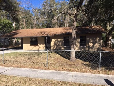 27083 Roper Road, Brooksville, FL 34602 - MLS#: G4852420