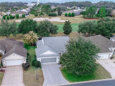 16806 SE 80TH Bellavista Circle, The Villages, FL 32162 - MLS#: G4852455