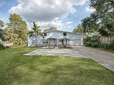 798 N Shore Drive, Leesburg, FL 34748 - MLS#: G4852459