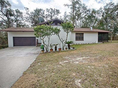 303 E Fountain Street, Fruitland Park, FL 34731 - MLS#: G4852471