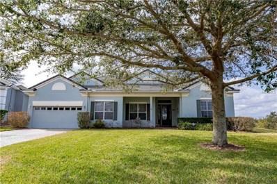 2491 Squaw Creek, Clermont, FL 34711 - MLS#: G4852496