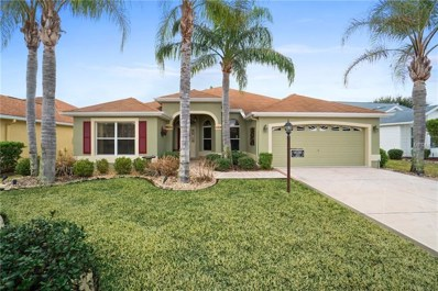 537 Balmoral Lane, The Villages, FL 32162 - MLS#: G4852497