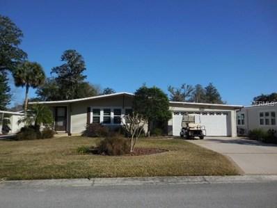 114 Lyonia Lane, Wildwood, FL 34785 - MLS#: G4852525