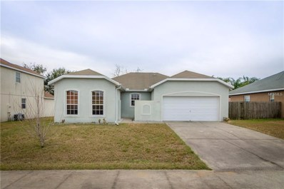 338 E Idlewild Avenue, Eustis, FL 32726 - MLS#: G4852528