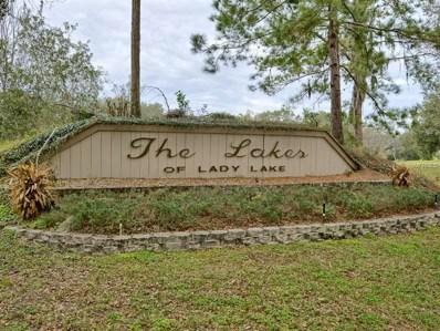555 Dowling Circle, Lady Lake, FL 32159 - MLS#: G4852540