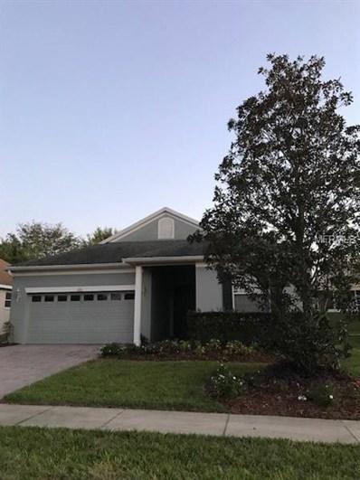 2307 Caledonian Street, Clermont, FL 34711 - MLS#: G4852543
