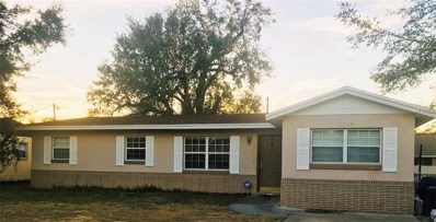 1208 Monterey Drive, Eustis, FL 32726 - MLS#: G4852545