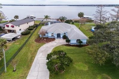 16647 E Shirley Shores Road, Tavares, FL 32778 - MLS#: G4852548