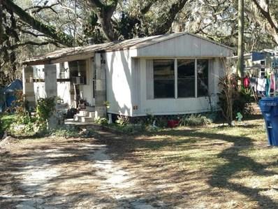 40 S Talbott Avenue, Mascotte, FL 34753 - MLS#: G4852571