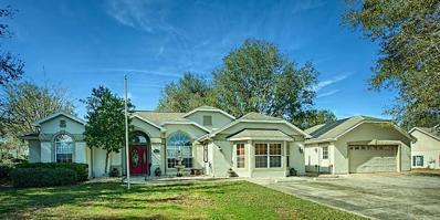 5211 Green Briar Drive, Lady Lake, FL 32159 - MLS#: G4852626
