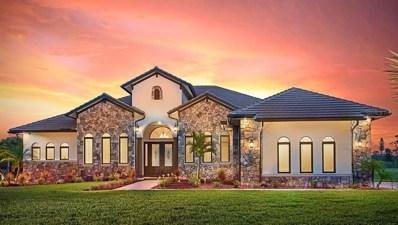 425 Two Lakes Lane, Eustis, FL 32726 - MLS#: G4852634