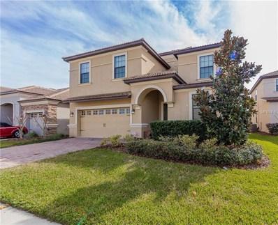 1514 Moon Valley Drive, Davenport, FL 33896 - MLS#: G4852730